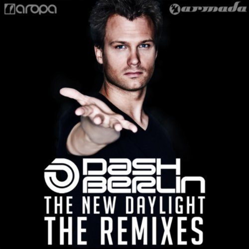 The New Daylight (The Remixes)
