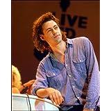 Bob Geldof foto (25 cm x 20 cm)
