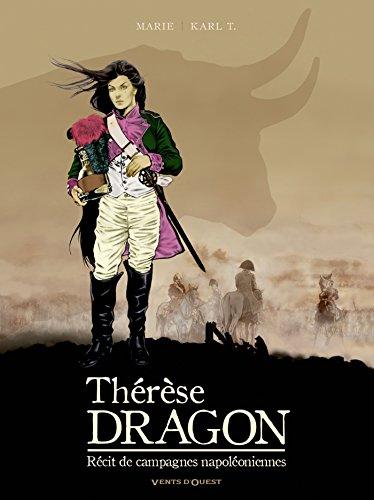 Thérèse, Dragon: Récit de Campagnes Napoléoniennes