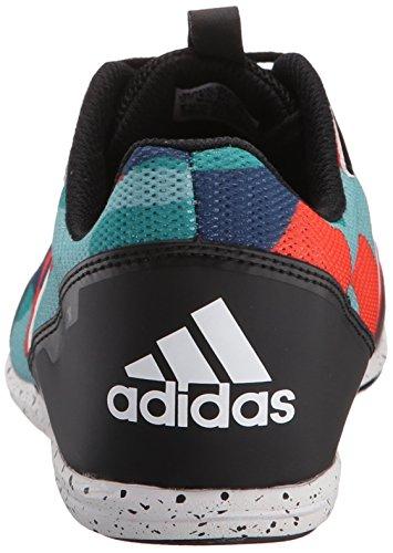 Adidas Performance Distancestar Running Shoe, noir / blanc / noir, 6,5 M Us Black / White / Black