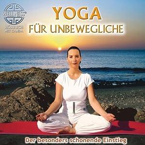 Yoga für Unbewegliche: Der besonders schonende Einstieg