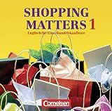 Shopping Matters: Englisch für Einzelhandelskaufleute