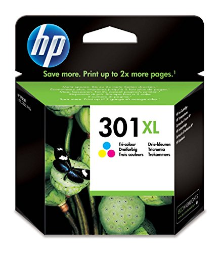 HP CH564EE 301XL High Yield Orig...