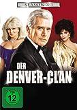 Der Denver-Clan - Season 3, Vol. 1 [3 DVDs]