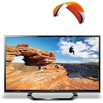 LG 47LM615S-x 119 cm (47 Zoll) Fernseher (Full HD, Triple Tuner, 3D)