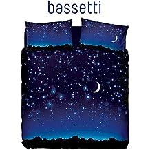 Piumoni Bassetti Prezzi Outlet.Amazon It Copripiumino Bassetti