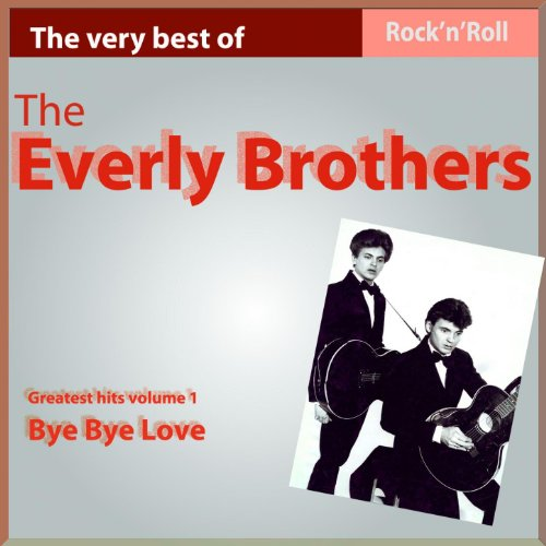 The Very Best of the Everly Br...