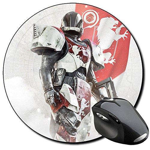 Preisvergleich Produktbild Destiny 2 Titan Mauspad Round Mousepad PC