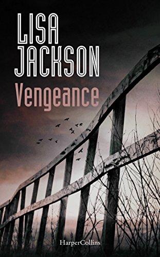 Vengeance - Lisa Jackson (2018) sur Bookys