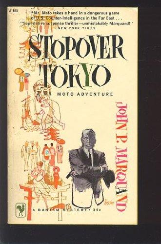 Stopover : Tokyo
