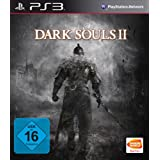 PS3: Dark Souls II