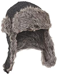 Chapeau de trappeur thermique - Adulte unisexe