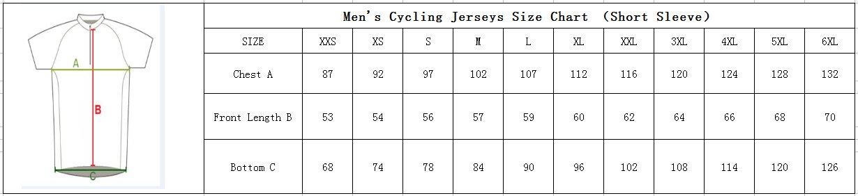 Uglyfrog MTB Body Tuta Ciclismo Completo Bici Uomo Estivo con Maglia