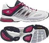 adidas Performance Damen Laufschuhe Supernova Sequence 5 weiß 9