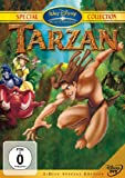 Tarzan (Special Edition, 2 DVDs) - Edgar Rice Burroughs