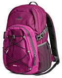 Trespass Albus, Purple, Backpack 30L