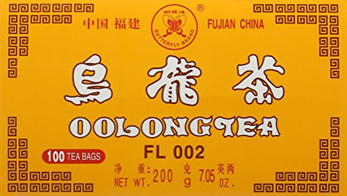 Chinese Oolong Tea 2g x 100 bag (200g)