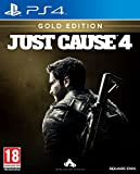 Just Cause 4 - Gold Edition - PlayStation 4