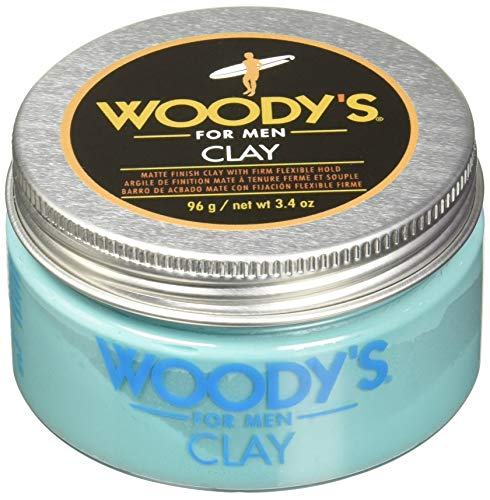 Woody\'s For Men Clay 96g