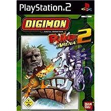 Digimon rumble arena 2