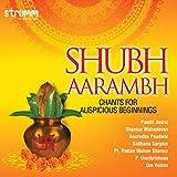 Shubh Aarambh - Chants for Auspicious Be...