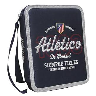 Atlético de Madrid – Plumier 2 Pisos (CyP EP-95-ATL)