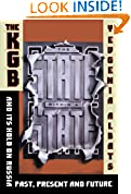 #7: The State Within a State: The KGB and its Hold on Russia - Past, Present, and Future