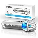 FRiEQ Auto Luftreiniger - Leistungsstarker Ionisator