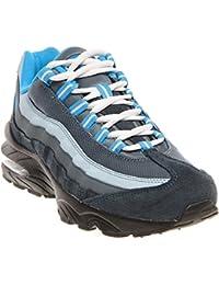 Nike Air MAX 95 (GS) 307565402-zapatillas para niño