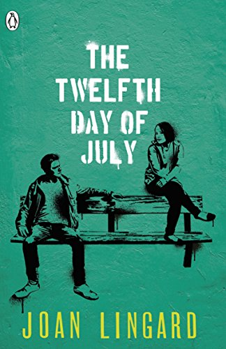The twelfth day of july a kevin and sadie story a kevin and sadie the twelfth day of july a kevin and sadie story a kevin and sadie fandeluxe Images