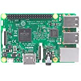 Raspberry Pi 3 Model B (EU Produktion)