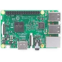 Raspberry Pi 3 Model B (Made in EU)