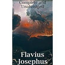 The Works of Flavius Josephus: Complete and Unabridged (With Audiobooks) (English Edition)