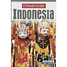 Indonesia / Engelstalige editie / druk 5 (INSIGHT GUIDES ENGELS)