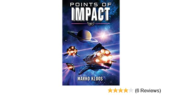 Points of Impact (Frontlines Book 6) (English Edition) eBook: Marko ...