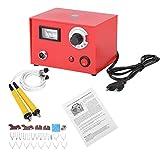 50W 220V AC Kit de Machine de Stylo Pyrogravure, Kit de Machine à Stylo...