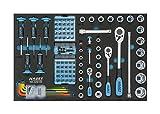 Hazet Werkzeug-Sortiment, 163-329/100