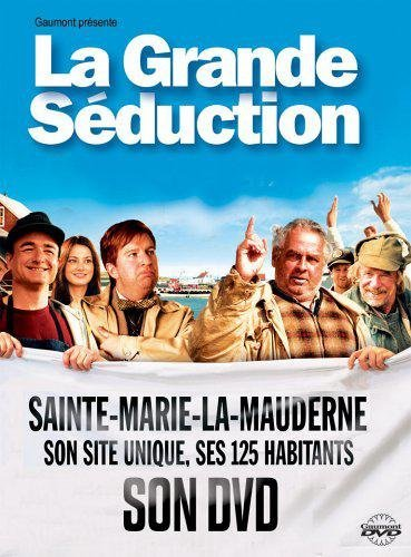 La Grande séduction [FR Import]