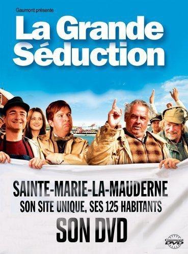 Bild von La Grande séduction [FR Import]