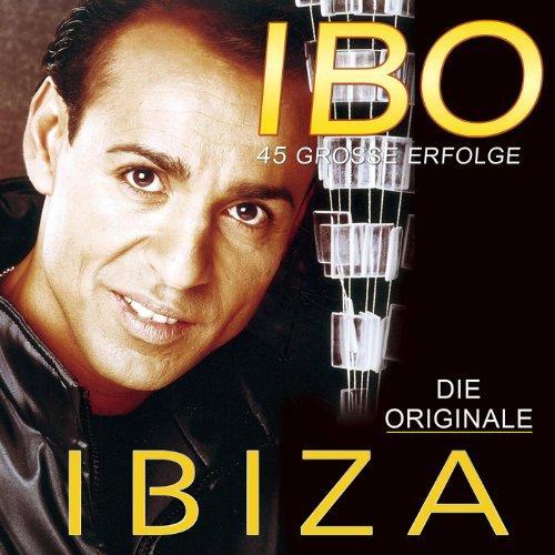 Ibiza - 45 große Erfolge - Die...