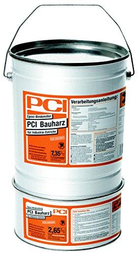 PCI BAUHARZ 10kg im Metalleimer Epoxi Bindemittel