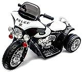 Toyas Kindermotorrad Elektrofahrzeug