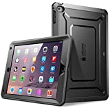 "Supcase Beetle Defense 7.9"" Housse Noir - Étuis pour tablette (Housse, Apple, iPad mini/iPad mini with Retina Display, 20,1 cm (7.9""), Noir)"