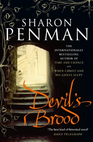 Devil's Brood | amazon