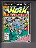 Image de Marvel Maxi-Pockets Nr. 20 / Der unglaubliche Hulk / Comic-Jahrbuch