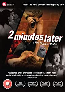 2 Minutes Later [DVD] [2007]