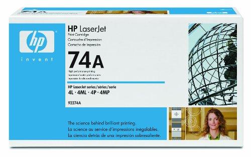 HP 92274A Cartuccia