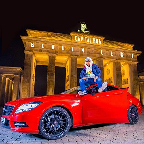 Preisvergleich Produktbild Berlin Lebt
