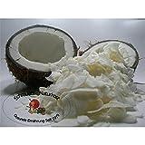 Kokoschips ohne Zusätze 250g von Schmütz-Naturkost