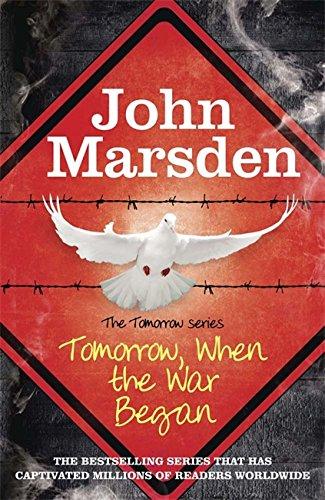 The Tomorrow Series: Tomorrow When the War Began: Book 1